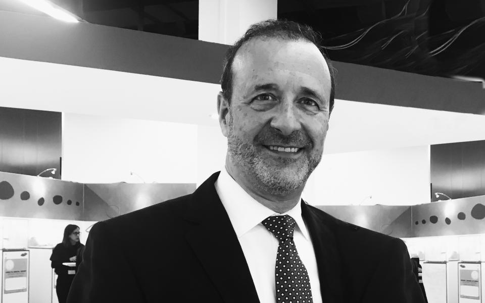 Bertrand Khayat